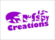 Crispy Creations logo - Entry #105