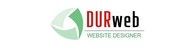 Durweb Website Designs Logo - Entry #85