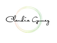 Claudia Gomez Logo - Entry #67