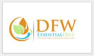 DFW Essential Oils Logo - Entry #20