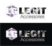 Legit Accessories Logo - Entry #18