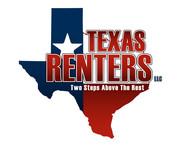 Texas Renters LLC Logo - Entry #28
