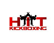 HIT Kickboxing Logo - Entry #7