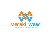 Meraki Wear Logo - Entry #93