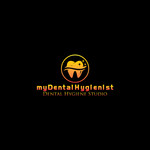 myDentalHygienist Logo - Entry #121