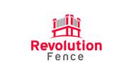 Revolution Fence Co. Logo - Entry #247