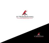 A1 Warehousing & Logistics Logo - Entry #130