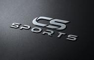 CS Sports Logo - Entry #151