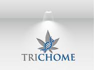Trichome Logo - Entry #69