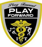Play It Forward Logo - Entry #49