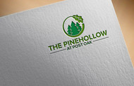 The Pinehollow  Logo - Entry #223