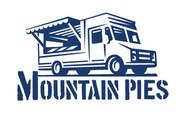 Mountain Pies Logo - Entry #45