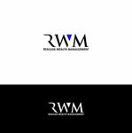 Reagan Wealth Management Logo - Entry #10