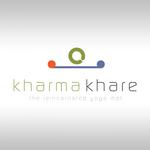 KharmaKhare Logo - Entry #141