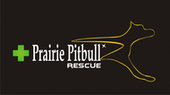 Prairie Pitbull Rescue - We Need a New Logo - Entry #82