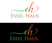 Essel Haus Logo - Entry #152