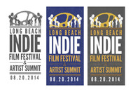 Long Beach Indie Logo - Entry #39
