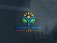 klester4wholelife Logo - Entry #317