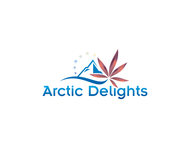 Arctic Delights Logo - Entry #131