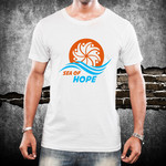 Sea of Hope Logo - Entry #94