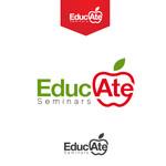 EducATE Seminars Logo - Entry #16