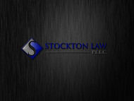 Stockton Law, P.L.L.C. Logo - Entry #184