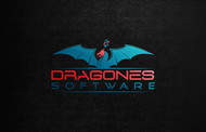 Dragones Software Logo - Entry #203