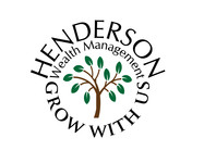 Henderson Wealth Management Logo - Entry #95