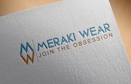 Meraki Wear Logo - Entry #33