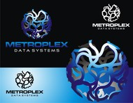 Metroplex Data Systems Logo - Entry #62