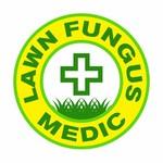 Lawn Fungus Medic Logo - Entry #91