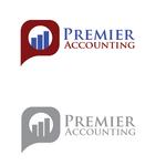 Premier Accounting Logo - Entry #77