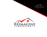 Reimagine Roofing Logo - Entry #171