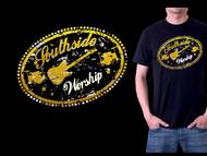 Southside Worship Logo - Entry #21