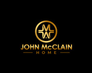John McClain Design Logo - Entry #161