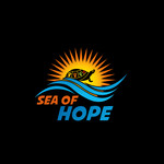 Sea of Hope Logo - Entry #205