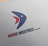 Marine Industries Pty Ltd Logo - Entry #38