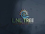 LnL Tree Service Logo - Entry #34