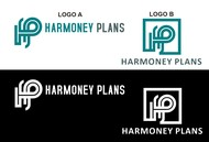 Harmoney Plans Logo - Entry #180