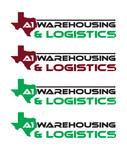 A1 Warehousing & Logistics Logo - Entry #37
