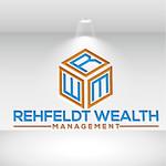 Rehfeldt Wealth Management Logo - Entry #173