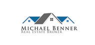 Michael Benner, Real Estate Broker Logo - Entry #54