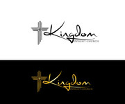 Kingdom Insight Church  Logo - Entry #82
