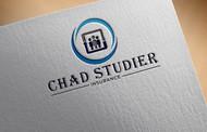 Chad Studier Insurance Logo - Entry #318