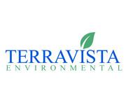 TerraVista Construction & Environmental Logo - Entry #81