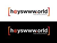 Logo needed for web development company - Entry #79