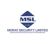 Moray security limited Logo - Entry #356