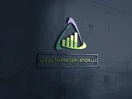 Wealth Preservation,llc Logo - Entry #482