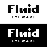 FLUID EYEWEAR Logo - Entry #82