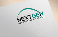 NextGen Accounting & Tax LLC Logo - Entry #61